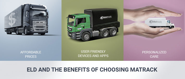 ELD Benefits