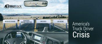 America's Truck Driver Crisis