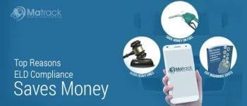 Top Reasons ELD Compliance Saves Money