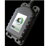 XT-4550 Weatherproof Hardwire Asset tracker