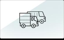 Truck vans image