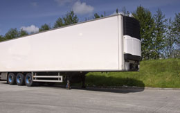 track your trailers to protect from theft and unauthorized Use