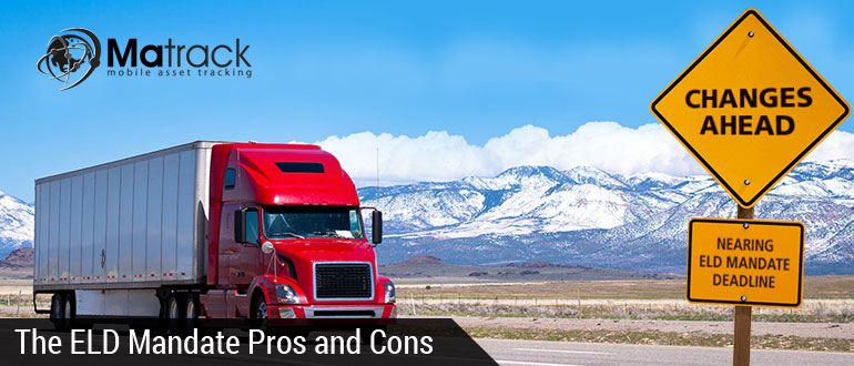 The ELD Mandate: Pros And Cons