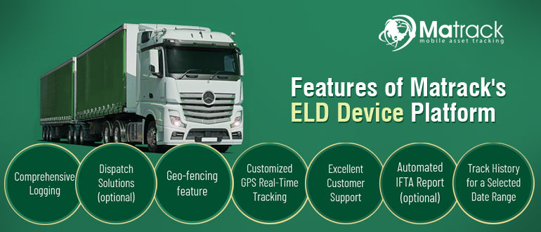 ELD Features