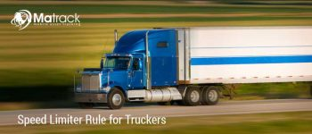 Speed Limiter Rule For Truckers