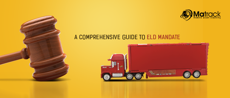 A COMPREHENSIVE GUIDE TO ELD MANDATE