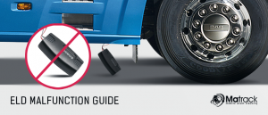 What to do when ELD malfunctions
