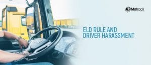 Eld rule and harassment