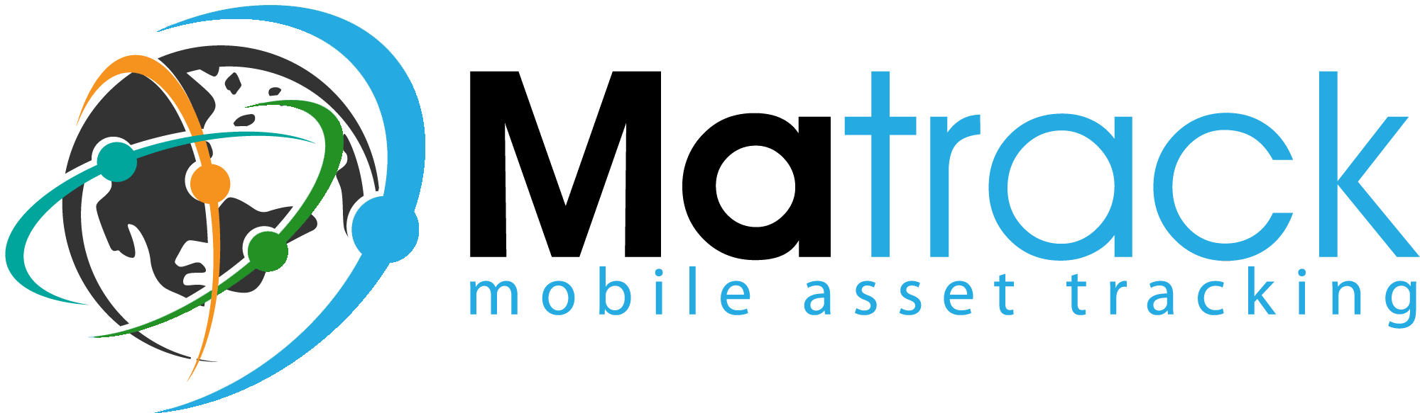 Matrackinc Logo