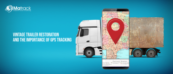 Vintage Trailer Restoration And The Importance Of GPS Tracking