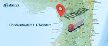 Florida Intrastate ELD Mandate