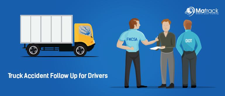 Truck Driver Accident Procedures Part- II