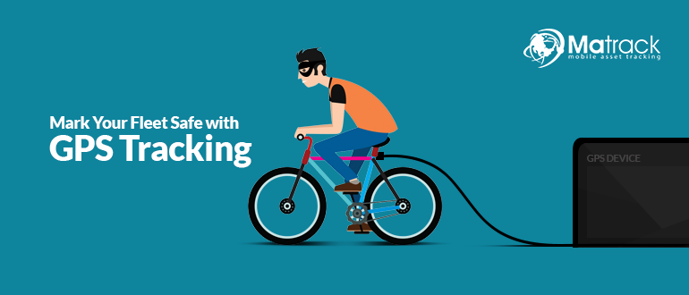 GPS Tracking Synonymous With Bike Rental Security