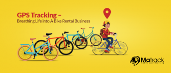 GPS Tracking – Breathing Life into a Bike Rental Business