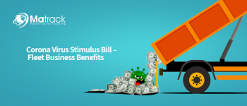 How Does The Corona Virus Stimulus Bill Benefit The Trucking Industry?
