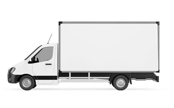 Truck third image