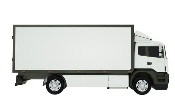 Truck fourth image