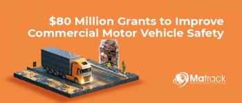 USDOT Awards Nearly $80 Million In Grants To Improve Commercial Motor Vehicle Safety