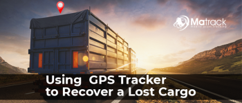 How GPS tracking Can Help To Recover A Lost Cargo?